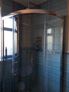 Modern bathroom project - flawless