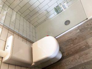 Bathroom gallery by Flawless team