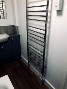Flawless bathroom idea - small charming bathroom