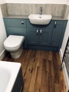 Bathroom idea by Flawless team