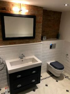 Flawless bathroom - gallery - our recent projects