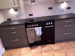 Flawless kitchen fitters, Cambridgeshire, renovation company