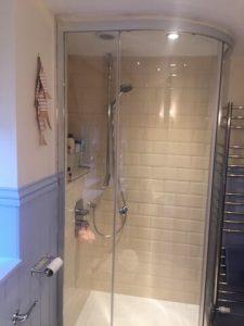 Bathroom - home improvements company