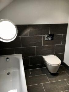 Renovation company - bathroom ideas photo