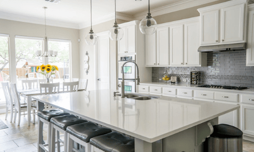 Flawless Kitchen - header photo