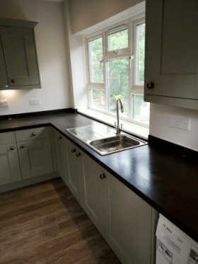 Flawless Kitchens Installations, Cambridgeshire